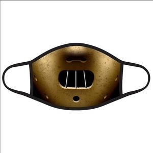 Accessories - 🔮Hannibal Lector Face Mask!